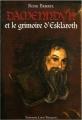 Couverture Damenndyn, tome 1 : Damenndyn et le grimoire d'Esklaroth Editions Luce Wilquin 2006