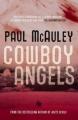 Couverture Cowboy Angels Editions Orion Books 2008