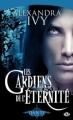 Couverture Les Gardiens de l'éternité, tome 01 : Dante Editions Milady 2011