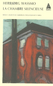 Couverture Tora, tome 2 : La chambre silencieuse