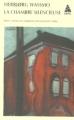 Couverture Tora, tome 2 : La chambre silencieuse Editions Babel 2011