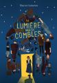 Couverture La lumière dans les combles  Editions Gallimard  (Jeunesse) 2021