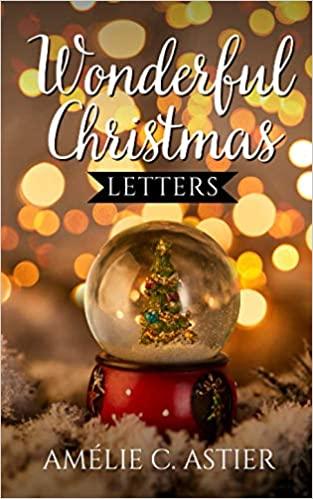 Couverture Wonderful Christmas : Letters