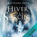 Couverture Winternight, tome 3 : L'hiver de la sorcière Editions Audible studios 2020