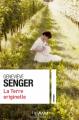 Couverture La terre originelle Editions Calmann-Lévy (Territoires) 2020