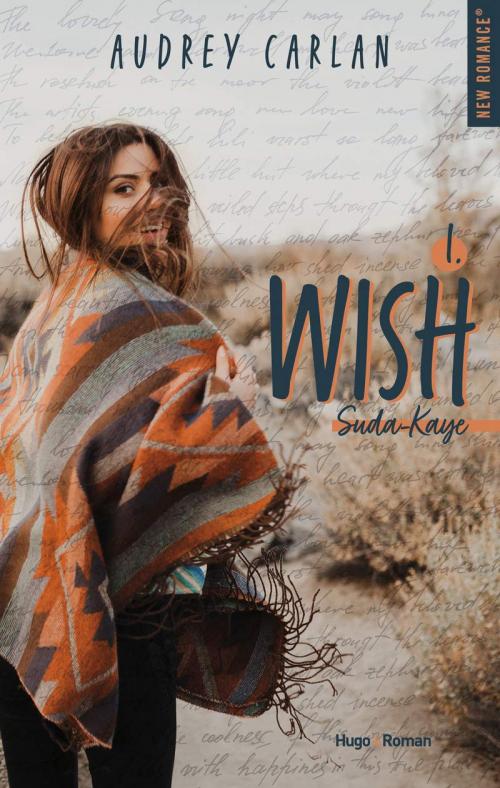 Couverture Wish (Carlan), tome 1 : Suda-Kaye