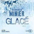 Couverture Glacé Editions Lizzie 2020