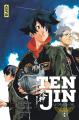 Couverture Tenjin : Le dieu du ciel, tome 14 Editions Kana (Shônen) 2021