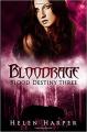 Couverture Les liens du sang, tome 3 : Ô rage ô désespoir Editions Autoédité 2013