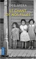 Couverture Le chant de nos filles Editions Pocket 2021