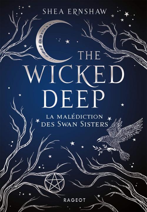 Couverture La malédiction des soeurs Swan / The Wicked Deep : La malédiction des Swan sisters