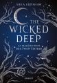 Couverture La malédiction des soeurs Swan / The Wicked Deep : La malédiction des Swan sisters Editions Rageot (Poche) 2021