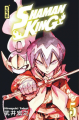 Couverture Shaman King, star édition, tome 05 Editions Kana (Shônen) 2020