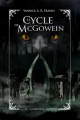 Couverture Le cycle de McGowein, tome 4 : La Druidesse de Lorn Editions Autoédité 2020