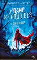 Couverture Le gang des prodiges, tome 3 : Supernova Editions Pocket (Jeunesse) 2020