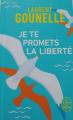 Couverture Je te promets la liberté Editions Le Livre de Poche 2020
