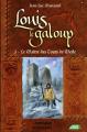 Couverture Louis le Galoup, tome 3 : Le Maître des Tours de Merle Editions Nouvel Angle (Matagot) 2012