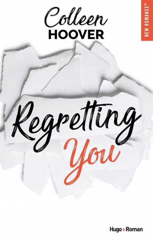 Couverture Regretting You