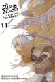 Couverture DanMachi : La légende des Familias (Light Novel), tome 11 Editions Ofelbe (Light Novel) 2020