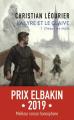Couverture La Lyre et le glaive, tome 1 : Le diseur de mots Editions J'ai Lu (Imaginaire) 2021