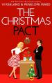 Couverture The Christmas Pact Editions Autoédité 2019