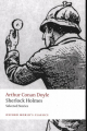 Couverture Sherlock Holmes: Selected Stories Editions Oxford University Press (World's classics) 2014