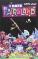 Couverture I hate Fairyland, tome 4 : La pire contre-attaque Editions Image Comics 2018