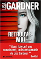 Couverture Retrouve-moi Editions Albin Michel 2021