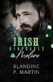 Couverture Irish Renegades, tome 1 : Malone Editions Autoédité 2020