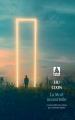 Couverture La trilogie des trois corps, tome 3 : La mort immortelle Editions Babel 2021