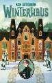 Couverture Winterhouse Hôtel, tome 1 Editions Freies Geistesleben 2019