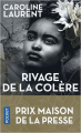 Couverture Rivage de la colère Editions Pocket 2021
