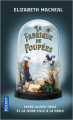 Couverture La fabrique de poupées Editions Pocket 2021