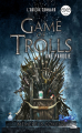 Couverture Game of Trolls Editions Bragelonne (Poche) 2021