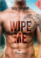 Couverture Wipe Me Editions Alter Real 2019