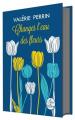 Couverture Changer l'eau des fleurs Editions Le Livre de Poche 2020