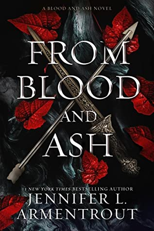 Couverture Blood and Ash, book 1: From Blood and Ash
