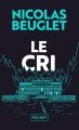 Couverture Le cri Editions Pocket (Thriller) 2020