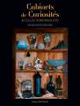 Couverture Cabinets de curiosités  Editions Ouest-France 2019