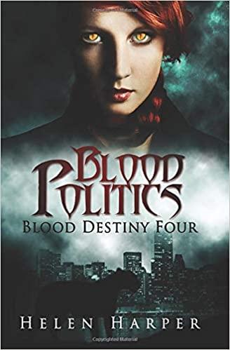 Couverture Les liens du sang, tome 4