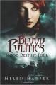 Couverture Les liens du sang, tome 4 Editions Autoédité 2013