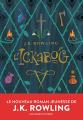 Couverture L'Ickabog Editions Gallimard  (Jeunesse) 2020