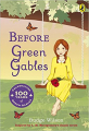 Couverture Before Green Gables Editions Puffin Books 2008