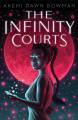 Couverture The Infinity Courts, book 1 Editions Simon & Schuster 2021