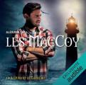 Couverture Les MacCoy, tome 2 : L'Ours et le Taureau Editions Hugo & cie (New romance) 2020