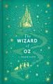 Couverture Le magicien d'Oz Editions Puffin Books (Classics) 2019