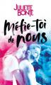 Couverture Méfie-toi de nous, tome 1 Editions HarperCollins (Poche) 2019