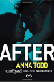 Couverture After, tome 1 : After / La rencontre Editions Simon & Schuster 2014