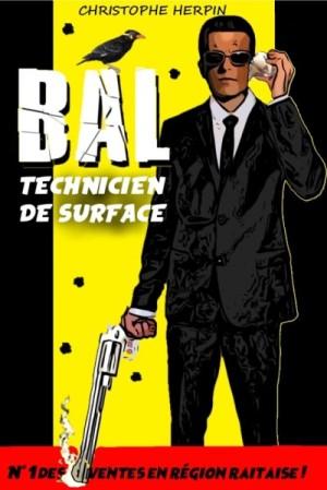 Couverture BAL : Technicien de surface