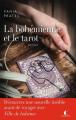 Couverture La bohémienne et le tarot Editions Charleston 2018